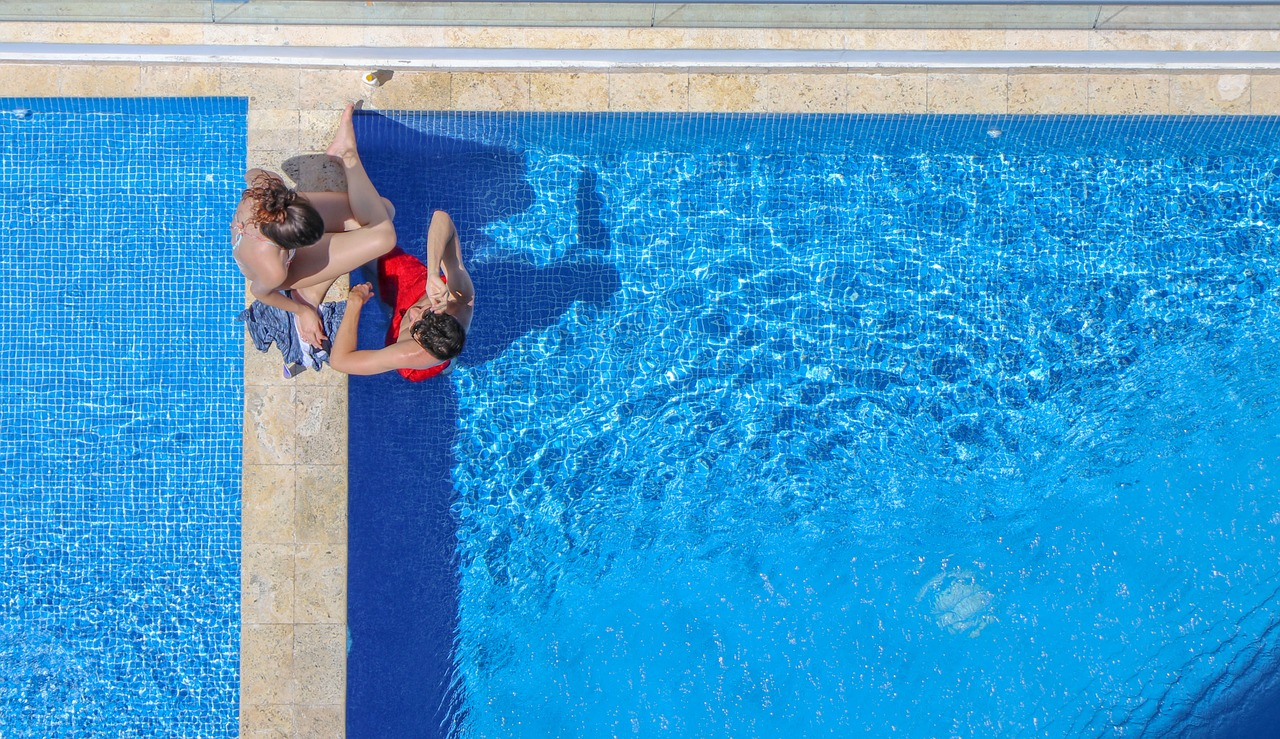 Basen w domu. Producent basenów – baseny ogrodowe Katowice
