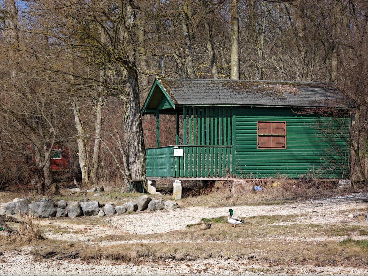Domek jednorodzinny na wakacje.  Tanie domy drewniane jednorodzinne Warszawa