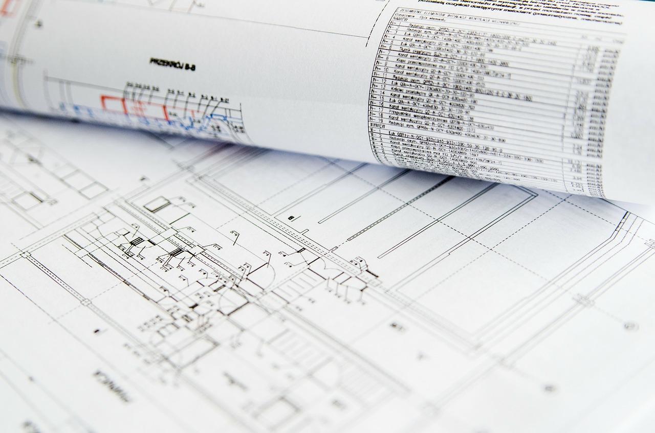 Biura tworzące projekty