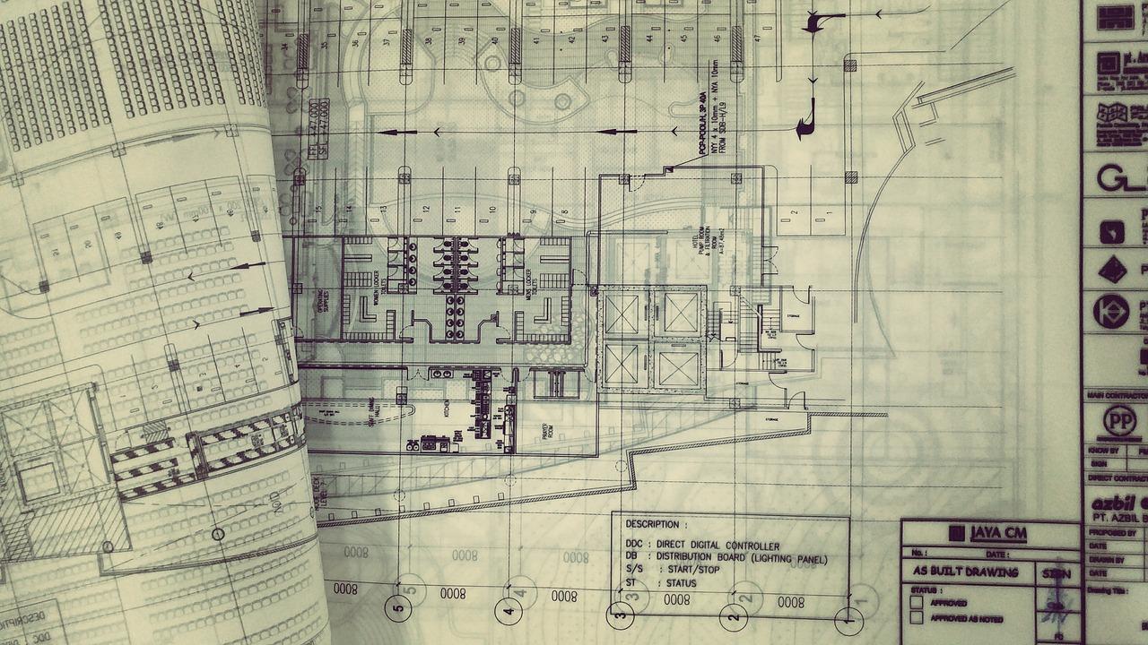 Kto zajmie się skomponowaniem procesów remontu mieszkania?