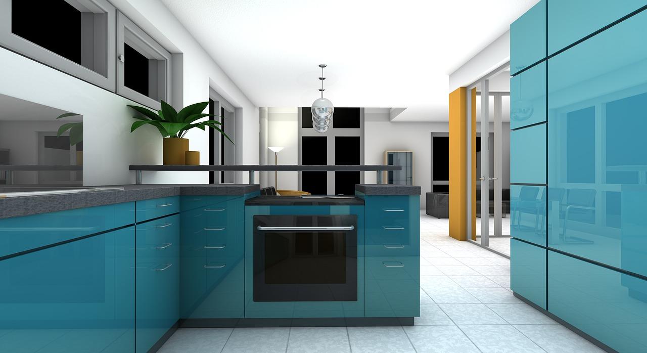Wyposażenie mieszkania może wnieść wiele zmian do naszego życia