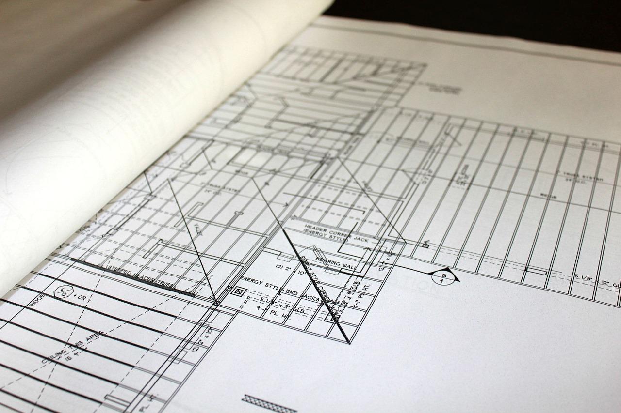 Zaprojektowanie kompleksowej budowy