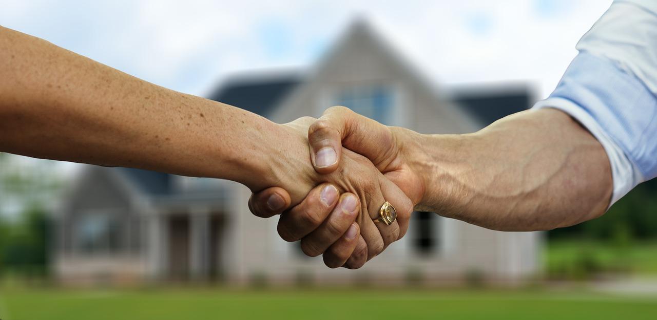 Nieruchomość na własność