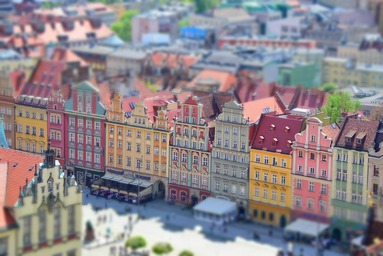 Czy warto kupić nieruchomość we Wrocławiu
