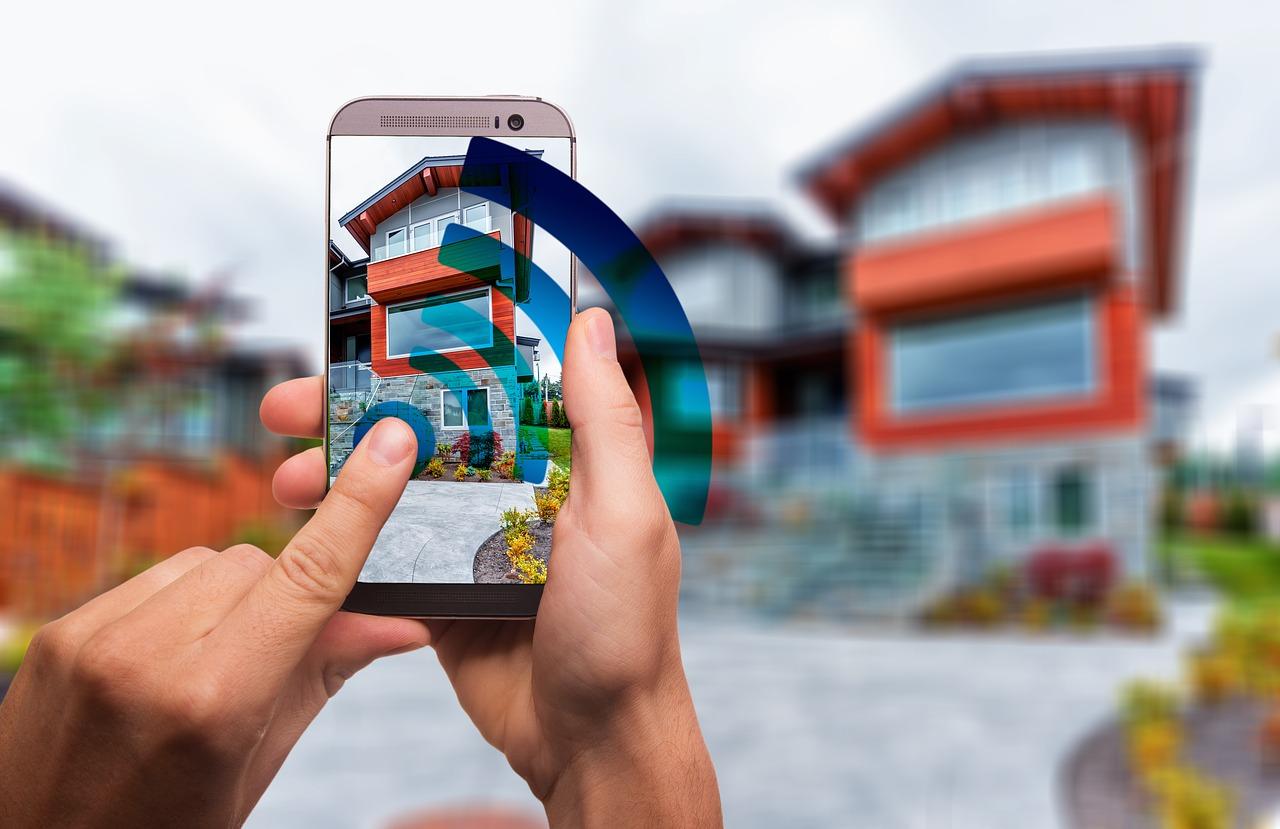 Inteligentny dom jako źródło oszczędności