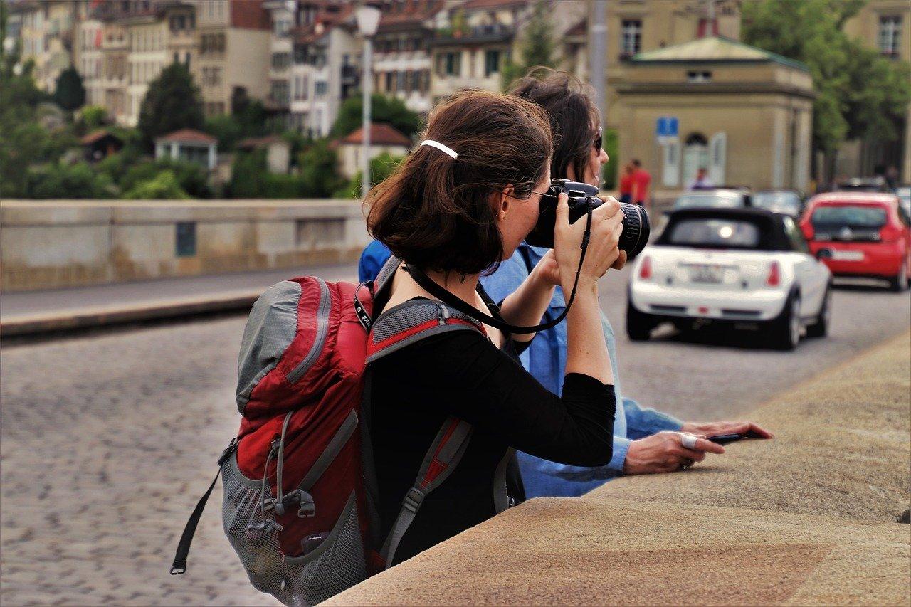 Moda dla turystów